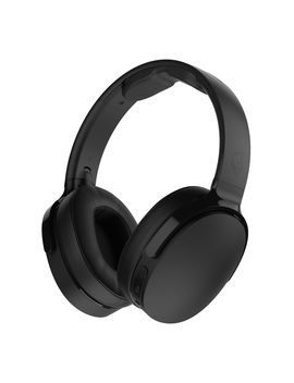 Casti On Ear Skullcandy Hesh3, Bluetooth, Negru by Skullcandy