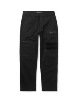 Cotton Blend Cargo Trousers by Billionaire Boys Club