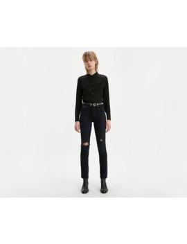 501® Stretch Skinny Women's Jeans by Levi's