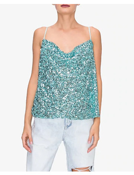 Endless Rose Sequin Cami by Express