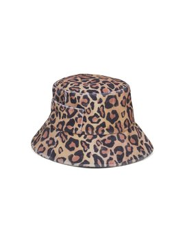 Wave Bucket   Leopard by Lack Of Color