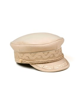 Riviera Cap   Gold by Lack Of Color