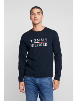 Long Sleeve Tee   Long Sleeved Top by Tommy Hilfiger