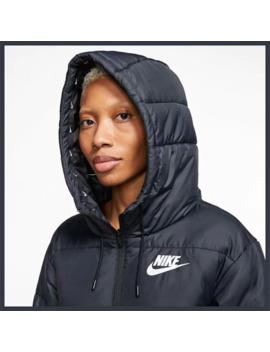 Parka Jacket Ladies by Nike