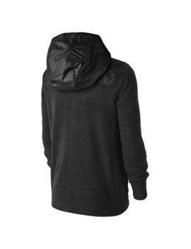 Winter Full Zip Jacket Junior Boys by Nike