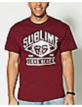 Long Beach Sublime T Shirt by Spencers