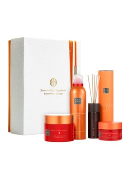 Rituals The Ritual Of Happy Buddha Energising Collection Large Gift Set by Rituals