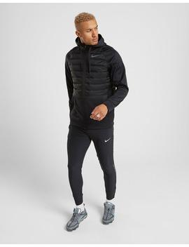 Nike Training Hybrid Hoodie by Nike