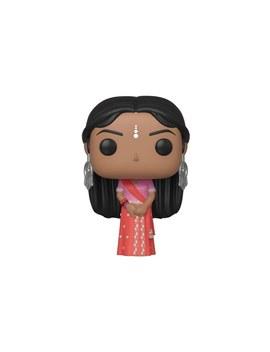 Pop! Vinyl: Harry Potter Padma by Smyths