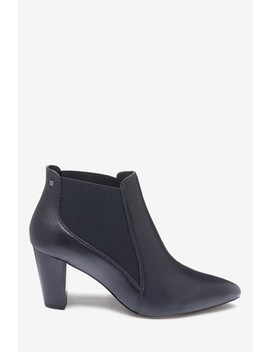 Forever Comfort® Formal Ankle Boots by Next