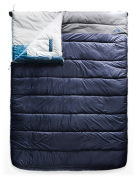 The North Face   Dolomite 20 Double Sleeping Bag by The North Face
