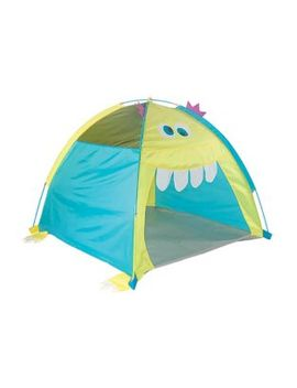Sparky Friendly Monster Dome Tent by Pacific Play Tents