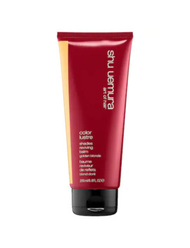Color Lustre Shades Reviving Balm by Shu Uemura