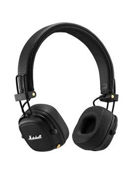 Marshall Major Iii On Ear Bluetooth Headphones   Black by Best Buy