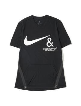 Nike X Undercover Nrg Pocket T Shirt / Black by Nike