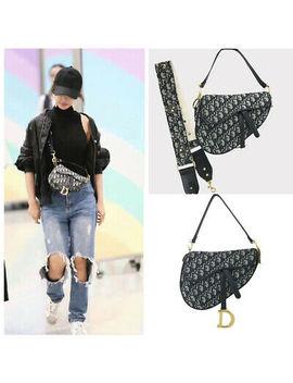 <Span><Span>Women Ladies Designer Handbag Shoulder Bag Crossbody Tote Saddle Bag Messenger</Span></Span> by Ebay Seller