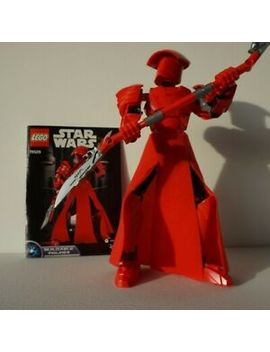 Lego Star Wars 75529 Elite Praetorian Guard Buildable Fig.100% Complete No Box by Ebay Seller