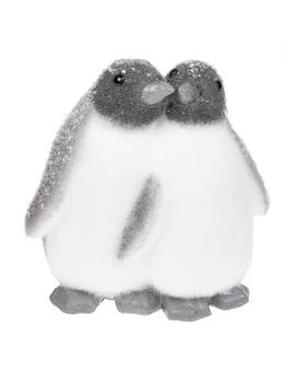 Penguin Couple Decoration by The Range