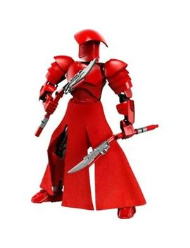 Star Wars Lego 75529 Elite Praetorian Guard Buildable Figure Brand New Sealed by Ebay Seller