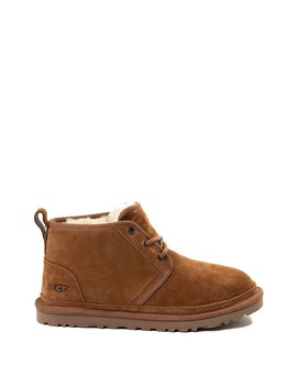 Womens Ugg® Neumel Short Boot   Chestnut by Ugg