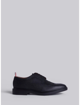 Classic Longwing Brogue by Thom Browne