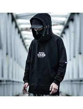 Dusk Hoodie by Urban Society