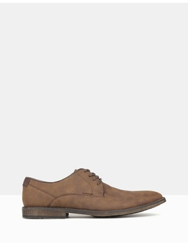 Power Lace Up Dress Shoes by Betts