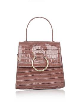Structured Mini Bag by I Saw It First