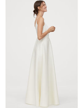 Vestido De Noiva by H&M