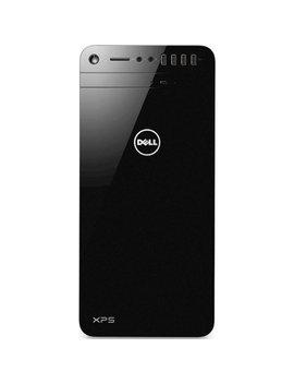 Xps Desktop   Intel Core I7   8 Gb Memory   1 Tb Hard Drive   Black by Dell