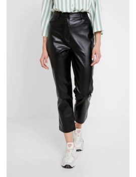 Rebel   Trousers by Fashion Union