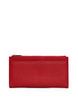 Motivlg Large Wallet   Red by Matt & Nat