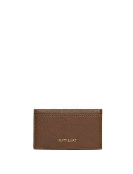 Sal Card Holder   Brick by Matt & Nat