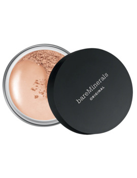 Original Loose Complexion Foundation Bare Minerals Foundation by Bare Minerals