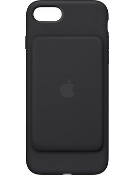 I Phone® 7  Smart Battery Case   Black by Apple