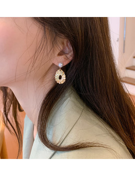 Ballerina From The Sky Earring by Chuu