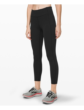 "Speed Up Tight 25"" Online Only Full On™ Luxtreme by Lululemon"