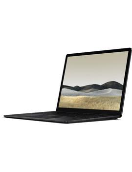 "Microsoft 13.5"" Multi Touch Surface Laptop 3 (Matte Black) by Microsoft"