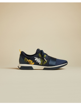 Cepaps by Ted Baker