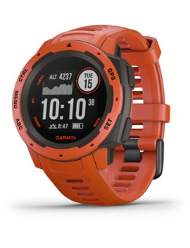 Garmin Instinct Gps Watch by Garmin