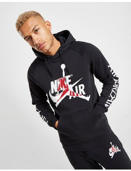 Jordan Air Hoodie Heren by Jordan