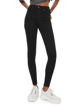 Jamie Jeans 30 Inch Leg by Topshop