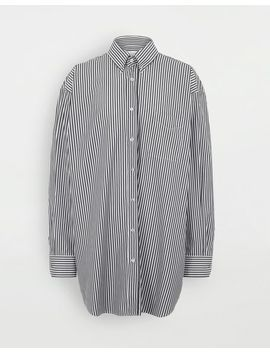 Striped Shirt by Maison Margiela