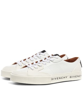 Givenchy Tennis Light Low Sole Sneaker by Givenchy