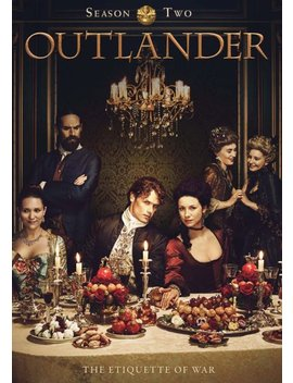 Ay] by Outlander: Season Two [Bl
