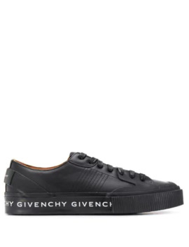 Low Top Lace Up Sneakers by Givenchy