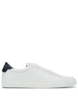 Urban Street Low Top Sneakers by Givenchy