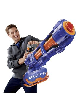 Nerf N Strike Elite Titan by Smyths
