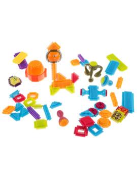 Hey! Play! Brush Shape Building Blocks Set by Hey Play