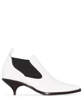 Kora 55mm Ankle Boots by Sies Marjan